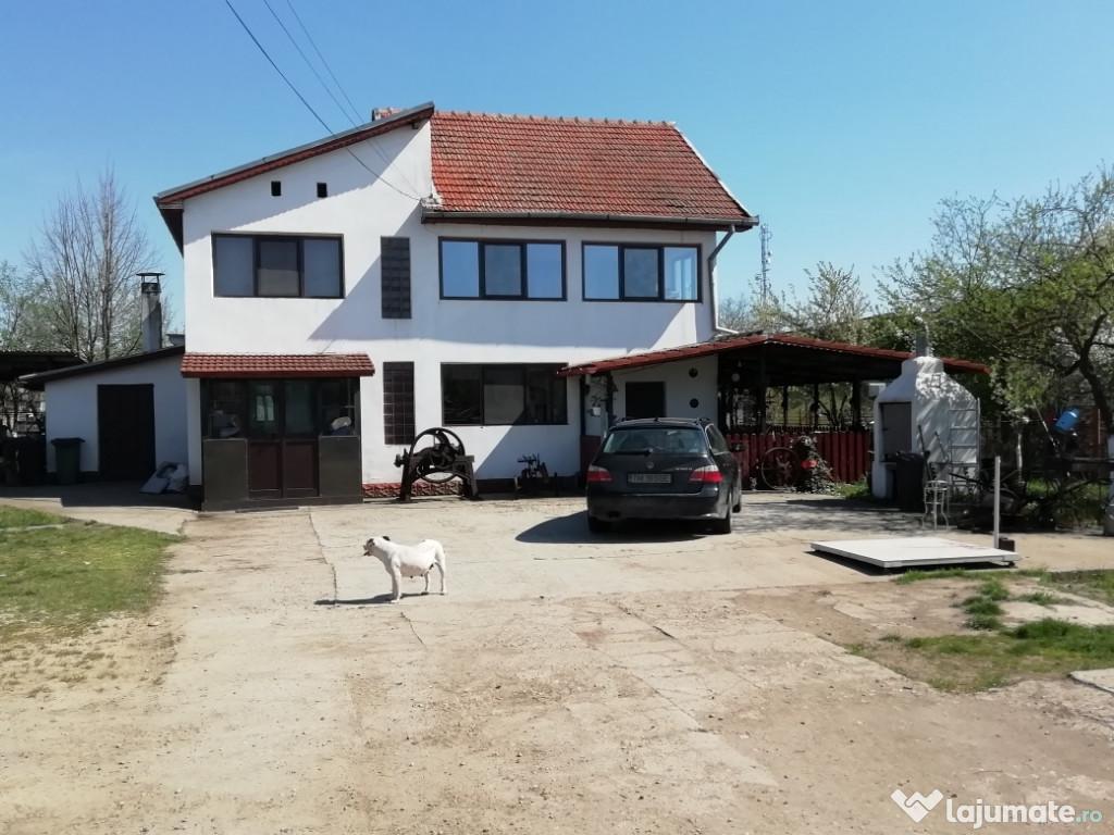 Vila in apropiere de Timisoara