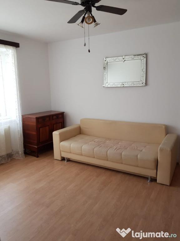 Inchiriez apartament 2 camere in terezian