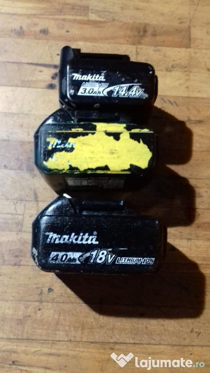 Acumulator baterie makita 18v 4 5 si 14,4 3 ah