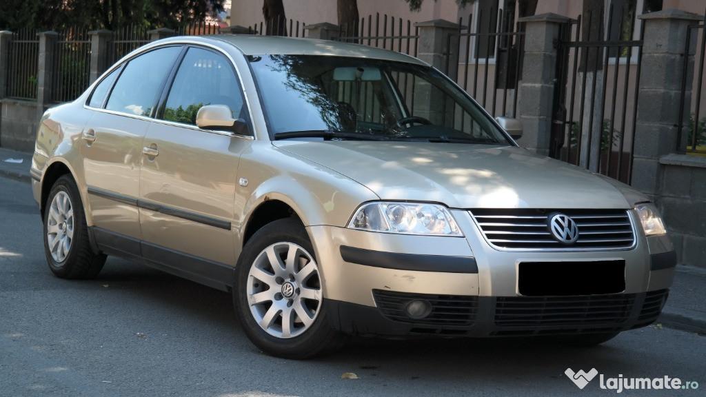 Vw Passat - an 2004, 1.9 tdi (Diesel)