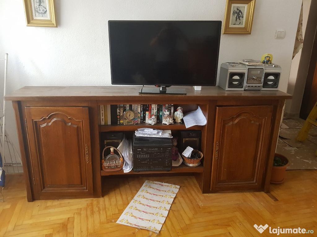 Servanta birou / sufragerie
