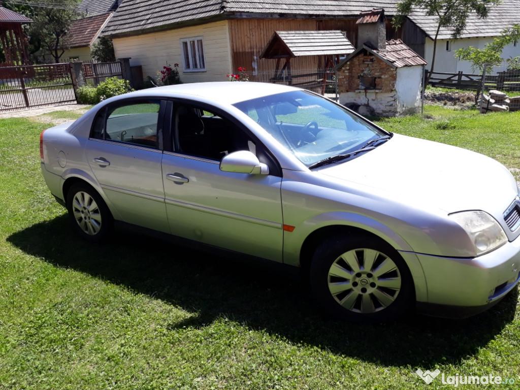 Opel vectra E