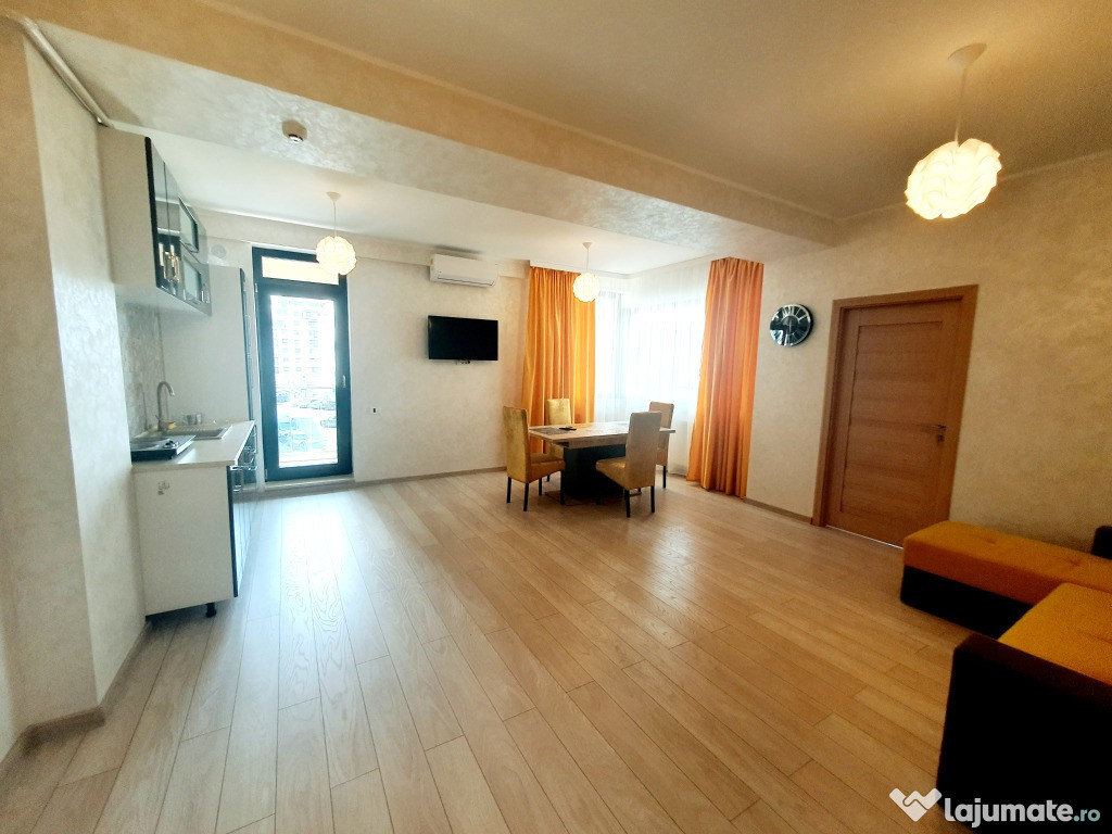 Apartament Cazare Mamaia
