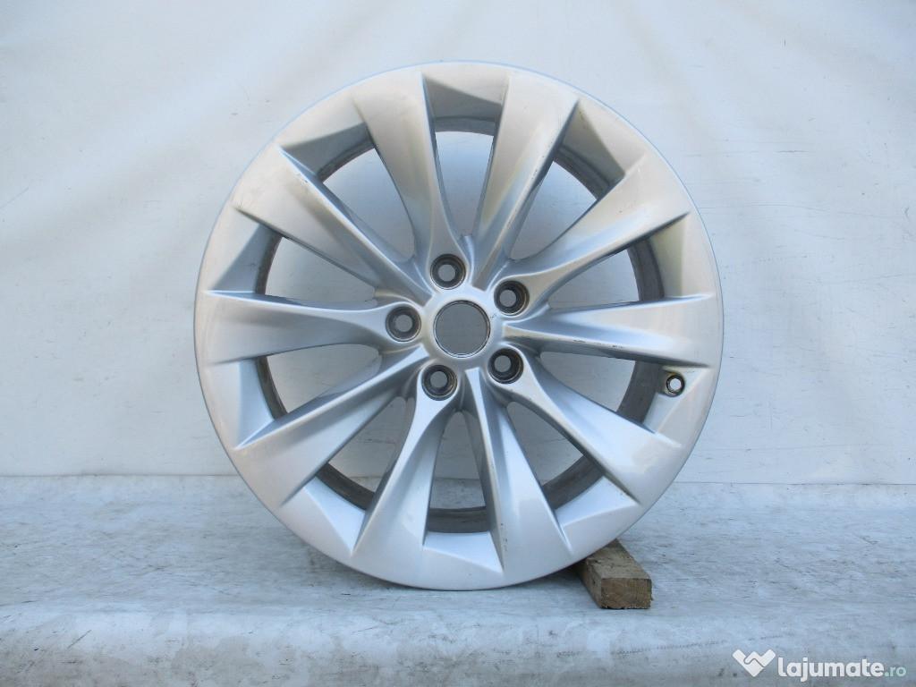 Janta Tesla Model S R19 8J ET40 1059337-00-A 2012-2021