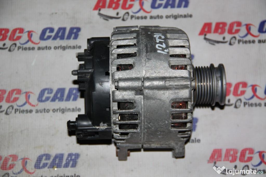 Alternator 14V 140A Seat Leon 5F1 2020 1.4TSI 04E903023K