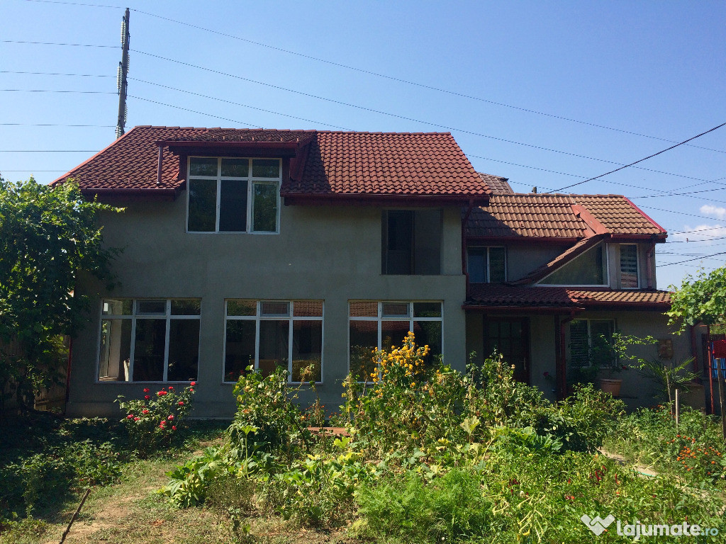 Casa zona Parcul Romanescu Craiova, Dolj