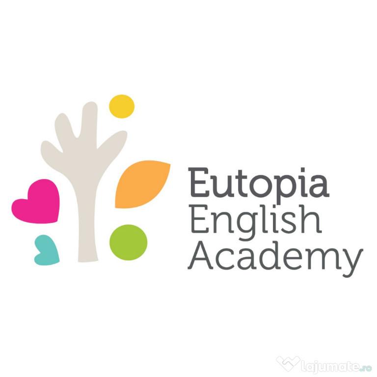 Cursuri Severin Eutopia English Academy