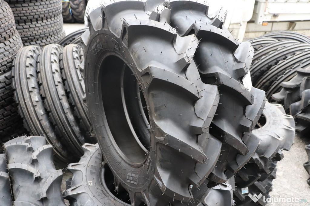 Cauciucuri noi 7-14 BKT 4PR anvelope tractor japonez