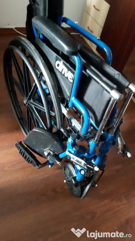 Scaun handicap