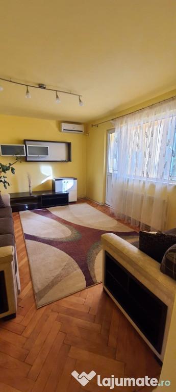 Apartament decomandat 4 camere - Ploiesti Nord