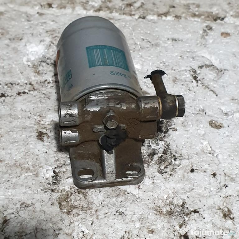 Suport carcasă filtru motorina Fiat Ducato C25 J5 0450133176