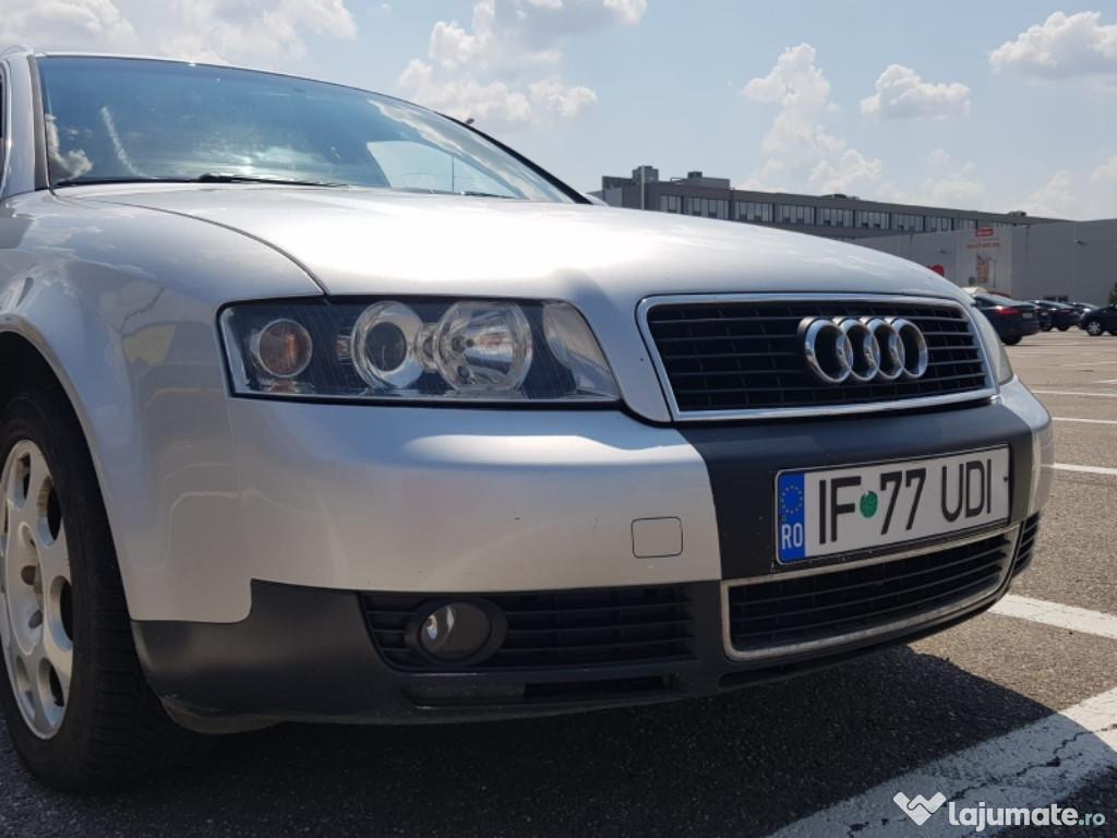Audi A4 1.8T GPL!