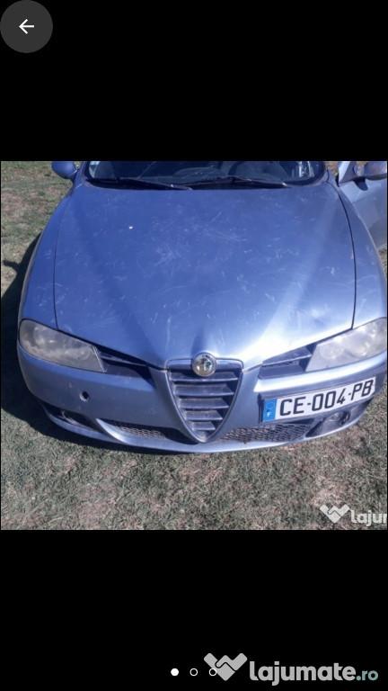 Alfa romeo 156 facelift 1.9 jtd