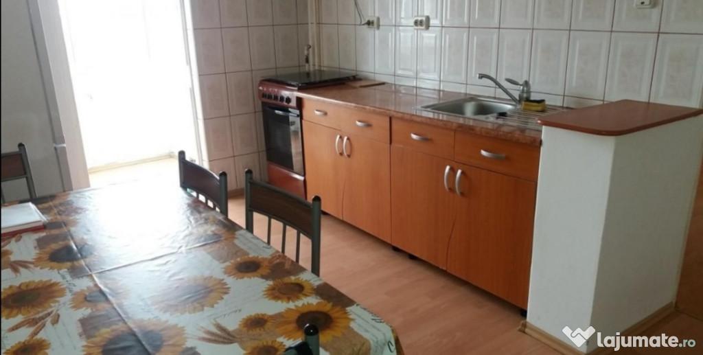 Apartament cu 2 camere, Cetate-Mercur