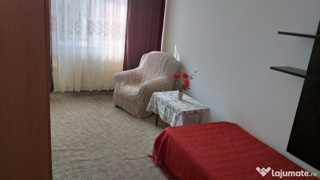 Dau in chirie apartament 3 camere cluj cartier gheorgheni
