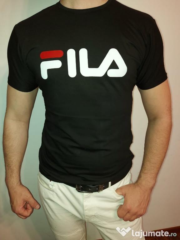 Tricou FILA ( Adidas, Nike, Puma)