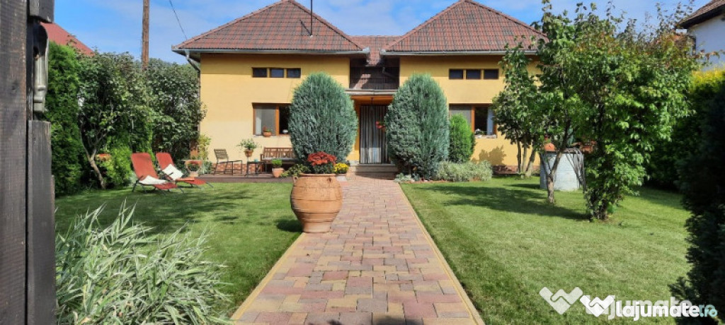 Casa parter - zona Vladimirescu - Parc - 365.000 Euro