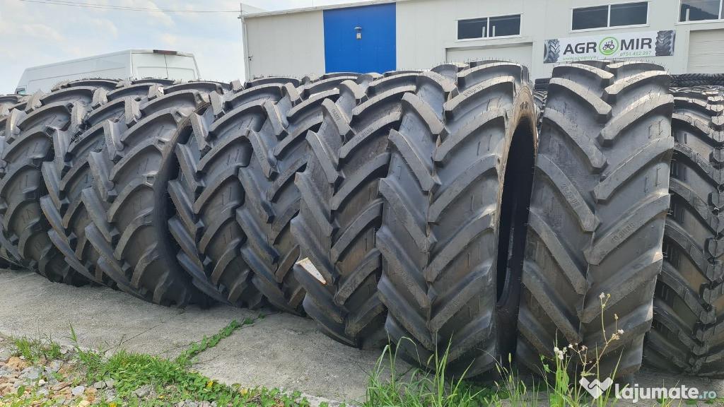 Cauciucuri noi 20.8R38 NORTEC 520/85R38 anvelope tractor