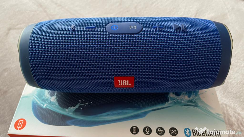 Boxa JBL Charge 3 Bluetooth wireless
