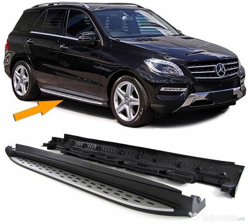 Praguri Treapta Mercedes ML W166 (2011-14) / GLE suv W166 (
