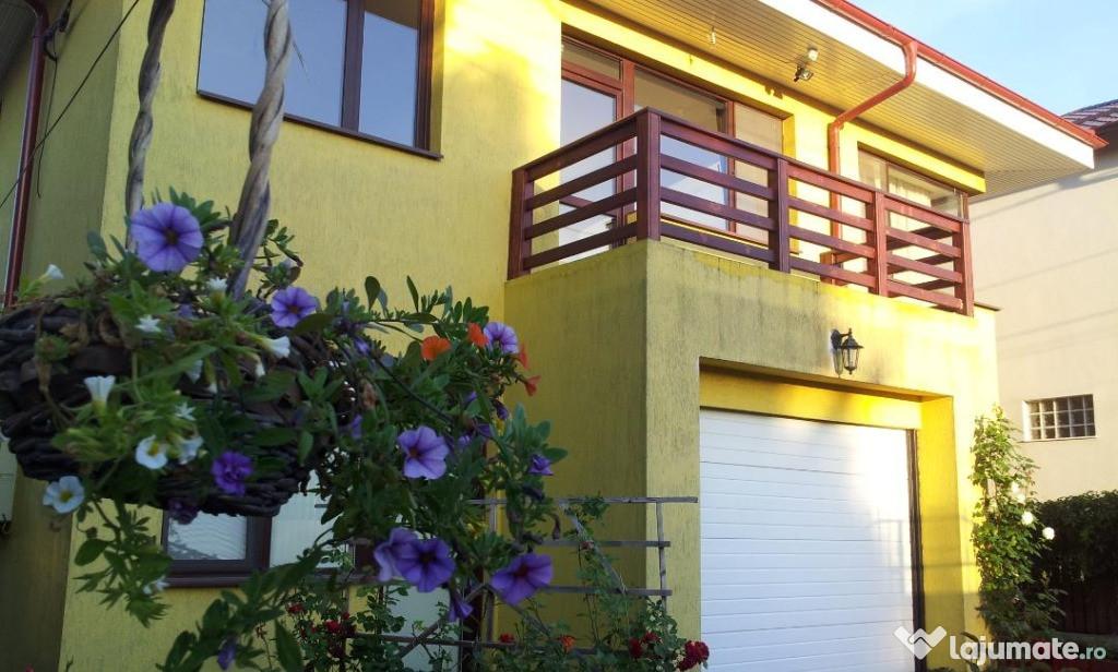 Casa / vila S+P+E in localitatea Mangalia, jud. Constanta