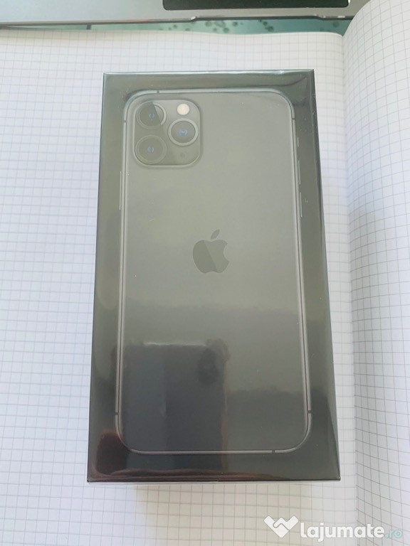 Iphone 11 Pro 64GB neverlock sigilat!