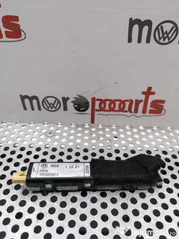 Amplificator antena Volkswagen Golf 6 (5K) Hatchback 2010