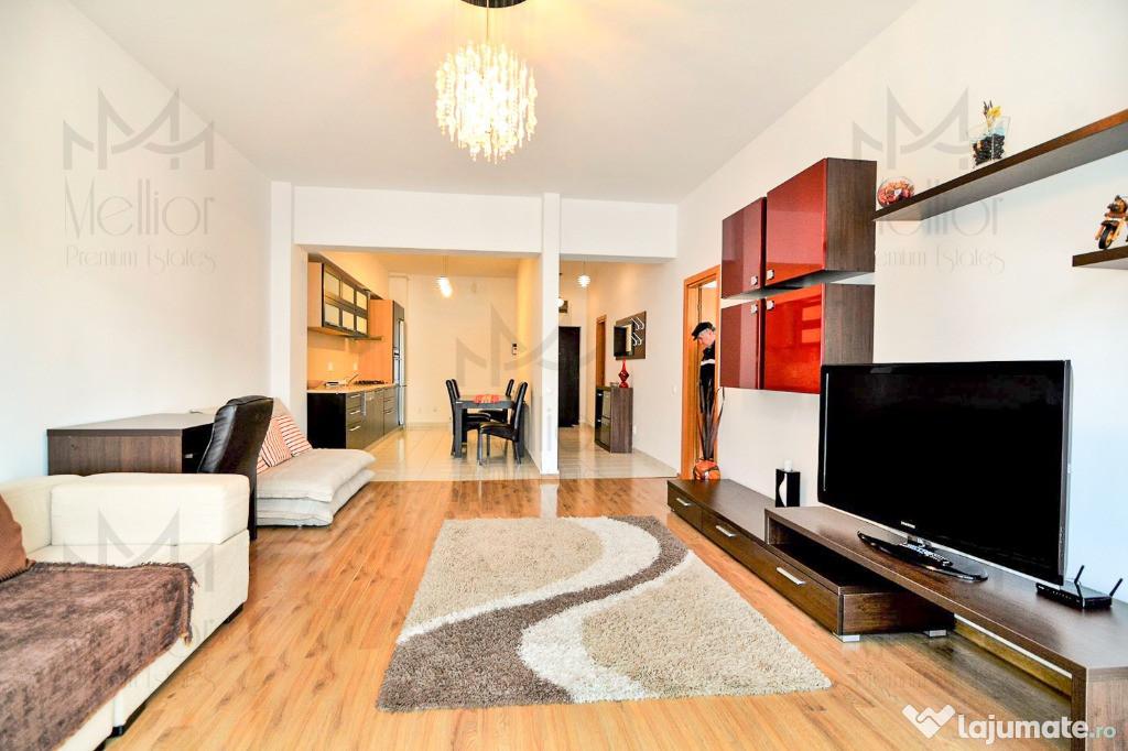 Apartament 2 cam, 82 mp, zona Salii sporturilor Horia Demian