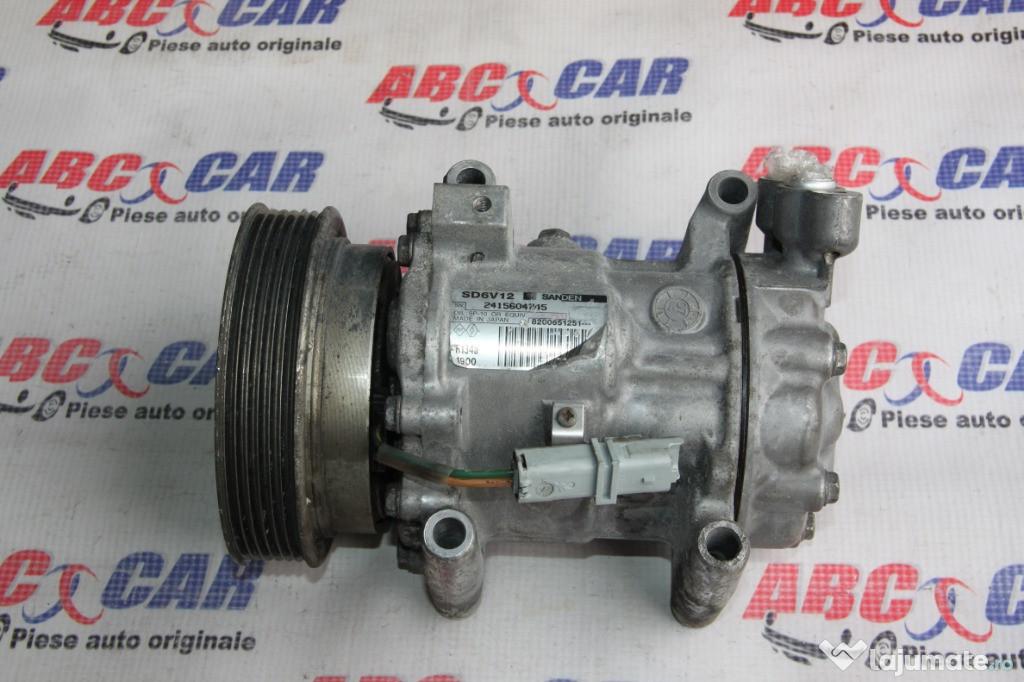Compresor clima Renault Kango 1.5 DCI cod: 8200651251