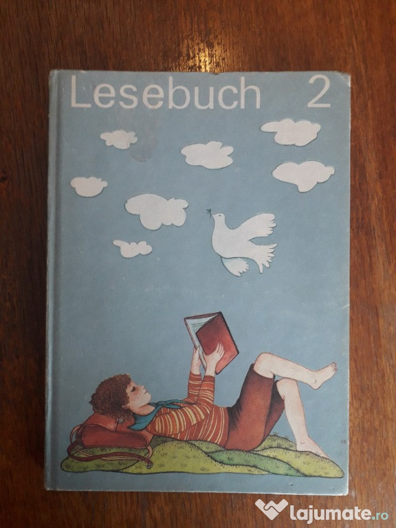 Lesebuch 2 - (limba germana) / R6P5F