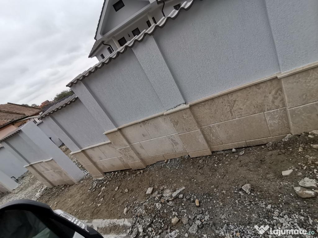 Glafuri, placaje , scări Marmura Vrata