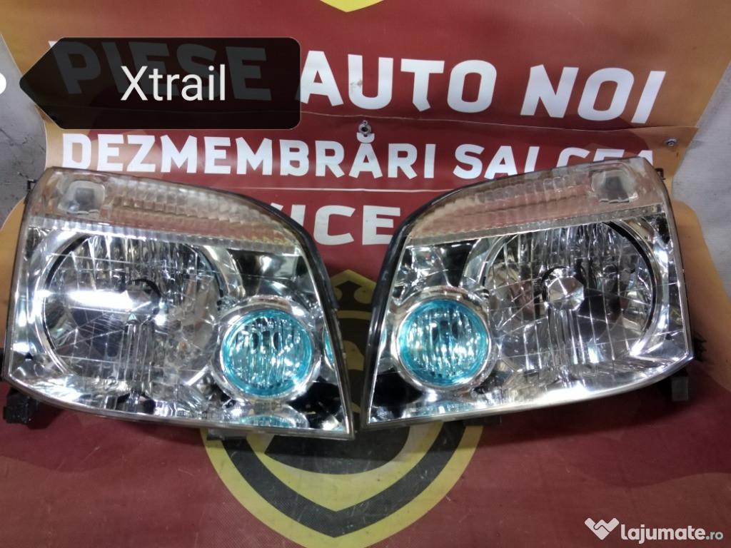 Far / Faruri stanga / dreapta Nissan x-trail