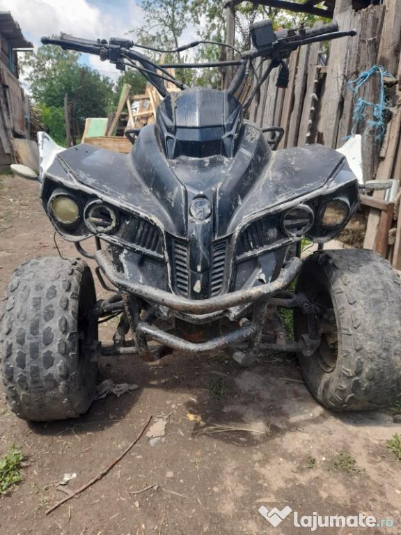 ATV stare bună
