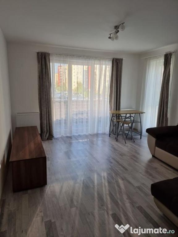 Apartament 2 + camere Decomandat Avantgarden 3 Bartolomeu