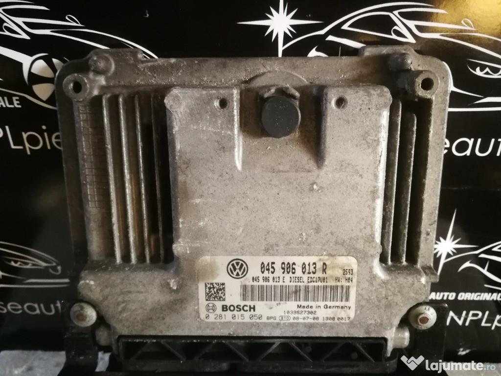 Ecu calculator motor Skoda fabia 1.4 tdi BMS 045906013R