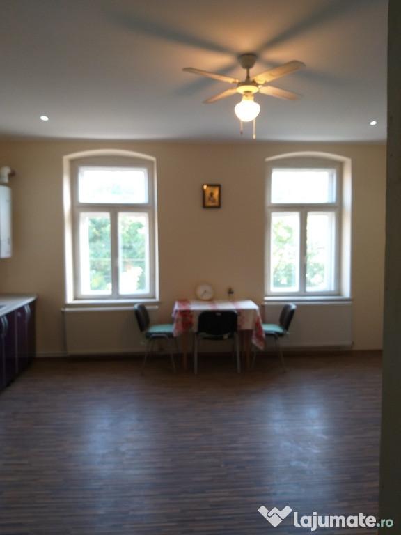 Apartament cu o cameră, central Braila