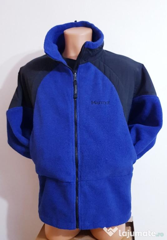 Marmot jacheta fleece, Polartec originală, mărimea XL/ XXL
