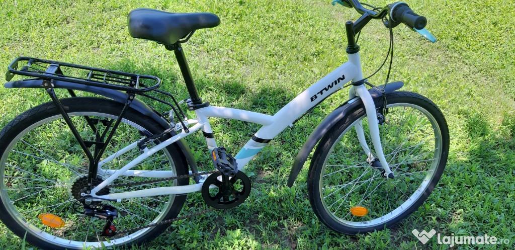 """Bicicleta 24"""" B'TWIN copii"""