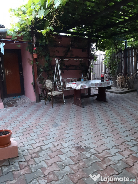 Casa in Buzau