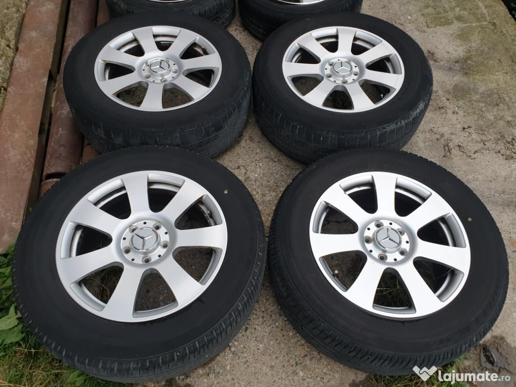 Jante R17 Mercedes 5x112