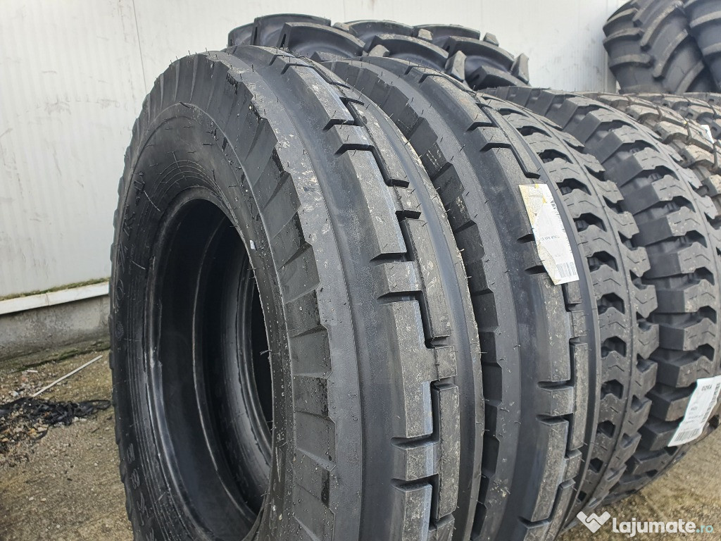 Cauciucuri Noi 7.50-18 Ozka Directie pentru Tractor fata