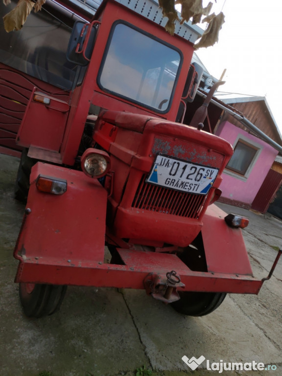 Tractor Fiat 445 45CP