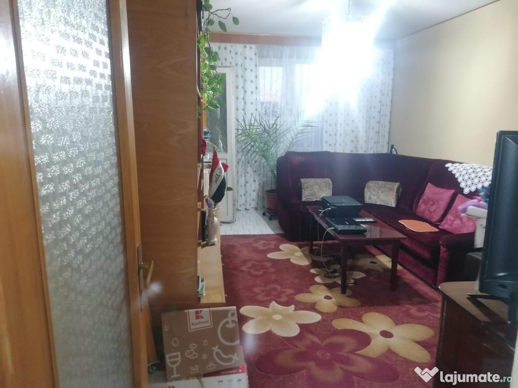 Apartament 4 camere zona Lacul Tei - pret negociabil