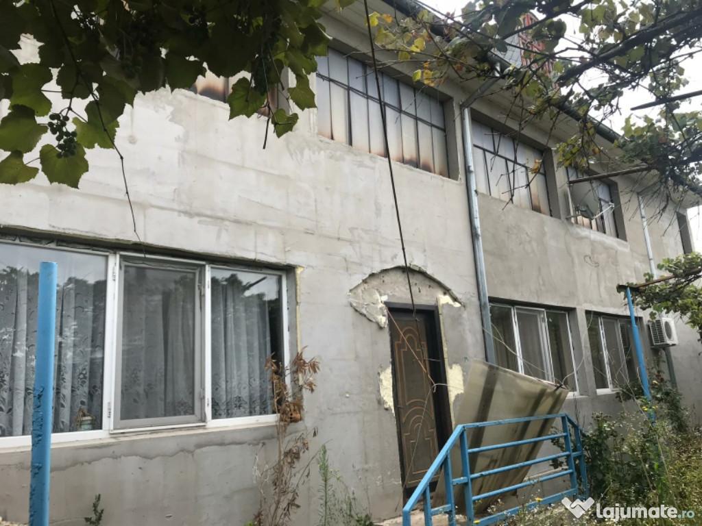 Casa Domnesti