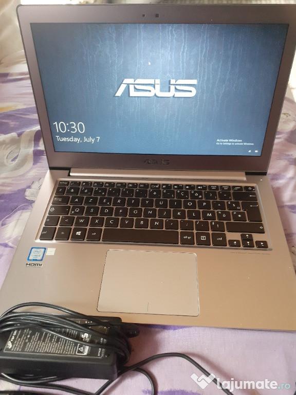Leptop ASUS Zenbook UX303UB-DQ0237