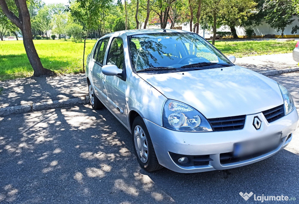 Renault Clio Symbol 1.5 dci 2007