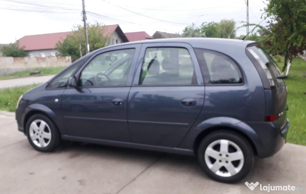 Opel meriva an 2006 benzina 1.4.distributie .lant.90 cai