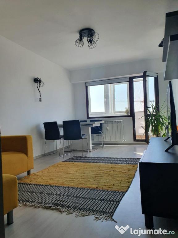 Apartament 3 camere Obor-Primarie