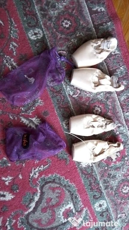 Poante pentru balet