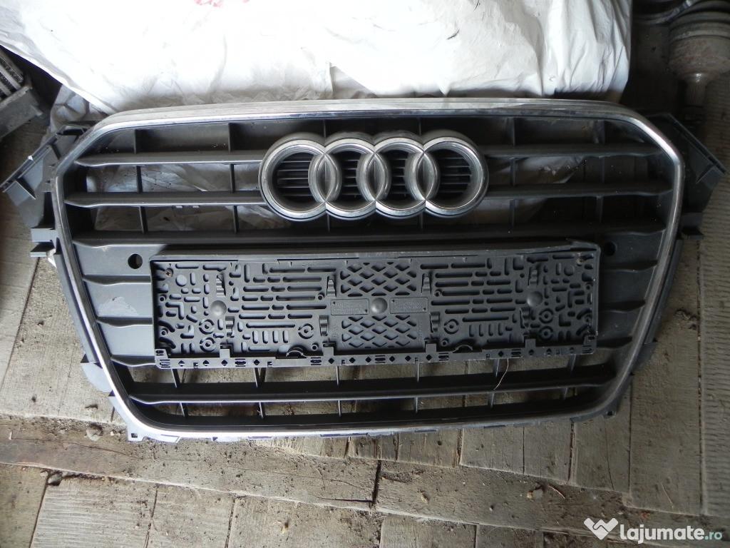 Grila Spoiler / Bara Fata - Audi A4 B8 ( 2008 - 2012 )